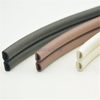 Foamed Rubber Sealing Strips for Door And Window