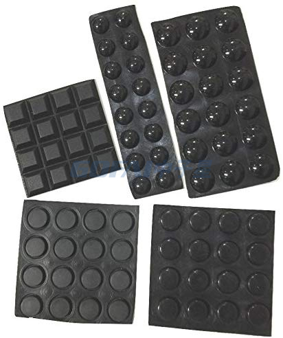 3M Adhesive Rubber Pads for Furnithure