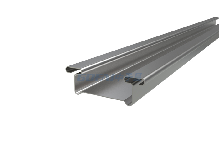 16mm Furring Channel For Ceilings And Walls
