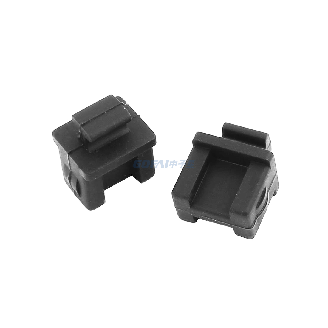 SFP Silicone Protectors Cap Port Dust Cover