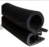 Rubber Extruded Top Foam Seal Strip with Steel