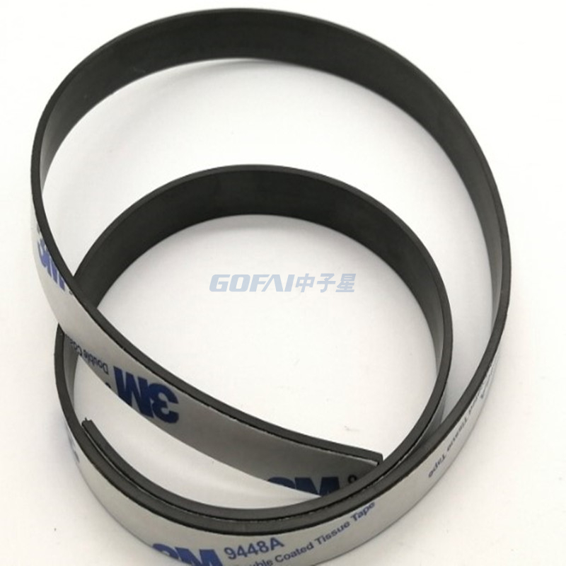 3m Adhesive Magnet Adhesive Magnetic Strip Tape