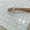 3M Adhesive Clear Silicone Rubber Bumper Pad Manufacture
